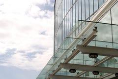 Parte do salão de cidade Almere Foto de Stock