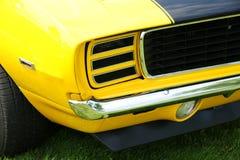 Parte frontale di Camaro Fotografie Stock Libere da Diritti