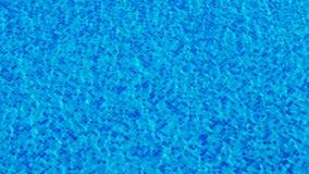 Parte inferior de la piscina metrajes