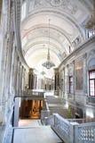 Parte interna do Holfburg, Viena, Áustria Imagens de Stock
