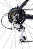 Parte le biciclette. Immagine Stock Libera da Diritti