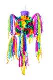 Parte mexicana de Piñata Fotos de archivo