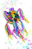 Parte mexicana de Piñata Imagen de archivo libre de regalías