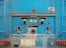 Parte posterior del coche del agua Fotos de archivo libres de regalías