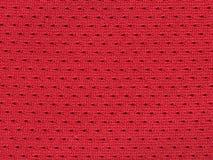 Parte posterior moderna de la materia textil de la ropa de deportes Fotografía de archivo libre de regalías