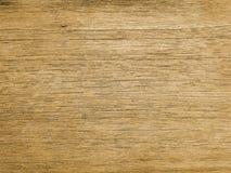A parte superior da textura da mesa é teca velha imagem de stock