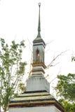 Parte superior da torre de Bell Fotografia de Stock Royalty Free