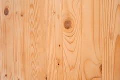 Parte superior de tabela de madeira Imagens de Stock