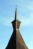 Parte superior de uma capela Imagem de Stock