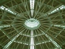 Parte superior/dossel do telhado Imagem de Stock Royalty Free
