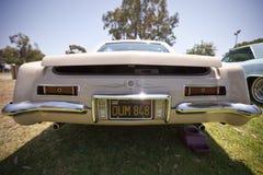 Parte traseira 1963 de Buick Riviera Fotografia de Stock