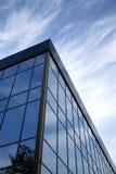 Parte um edifício imagens de stock royalty free