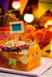 Partei Festa Junina Stockfotos
