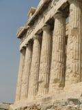 Partenon Imagens de Stock Royalty Free