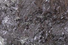 Partes de fundo da textura de carvão Fotos de Stock