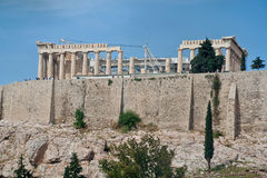 Parthenon Image stock