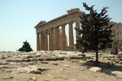 Parthenon Imágenes de archivo libres de regalías