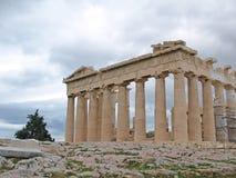 Parthenon stock afbeeldingen