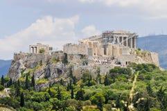 Parthenon stock foto's