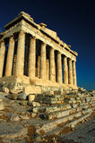 Parthenon Immagine Stock