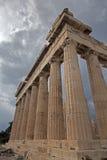 Parthenon immagine stock