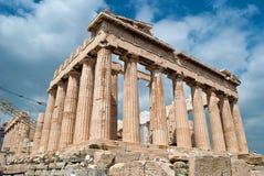 Parthenon Stockbilder