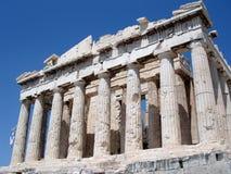 Parthenon Imagens de Stock Royalty Free