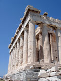 Parthenon Stock Photo