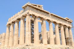 Parthenon Stock Photos