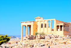 parthenon Obraz Royalty Free