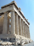 The Parthenon Stock Photos