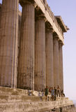 Parthenon Stock Image