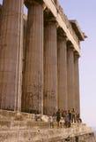 Parthenon Imagem de Stock