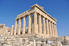 Parthenon Royalty Free Stock Image