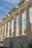 Parthenon Royalty Free Stock Photography