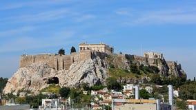 Parthenon Atenas Fotografía de archivo
