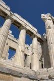 The Parthenon, Athens, Greece Royalty Free Stock Photos