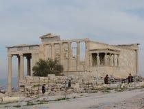 Parthenon, Greece Stock Photos