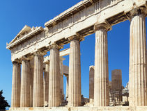 Parthenon, Athens Stock Images