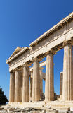 Parthenon, Athens Royalty Free Stock Images