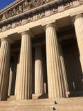 Parthenon de Nashville Foto de archivo