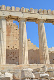 The Parthenon Stock Images