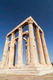 Parthenon Temple Royalty Free Stock Photos