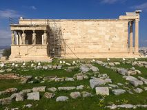 Parthenon Stock Images