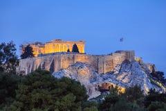 Parthenonas Stock Photography