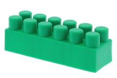 Particella elementare verde - nessun marchi Fotografia Stock Libera da Diritti