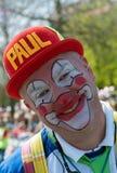 Participante de carnival-1 imagens de stock