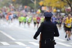 2017 NYC Marathon Stock Photos