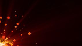 Particle Background Stock Photos
