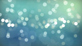 Particle background stock footage